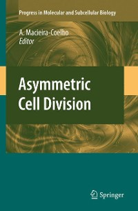 Cover Asymmetric Cell Division