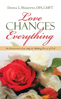 Cover Love Changes Everything