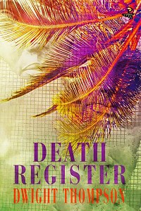 Cover Death Register