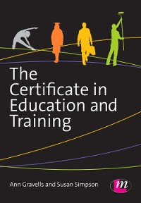Cover The Certificate in Education and Training