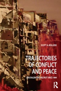 Cover Trajectories of Conflict and Peace