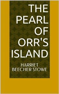 Cover The Pearl of Orr's Island