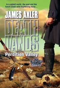 Cover Perdition Valley