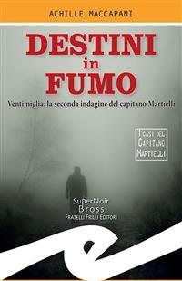 Cover Destini in fumo