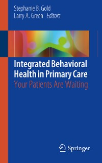Cover Integrated Behavioral Health in Primary Care