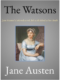 Cover The Watsons
