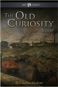 Cover Old Curiosity Shop