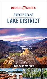Cover Insight Guides Great Breaks Lake District (Travel Guide eBook)