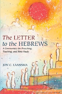 Cover The Letter to the Hebrews