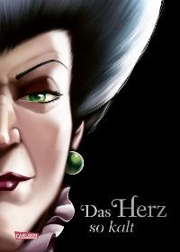 Cover Disney – Villains 8: Das Herz so kalt (Cinderella)
