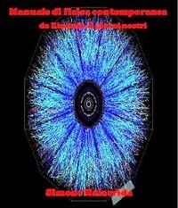 Cover Manuale di fisica contemporanea
