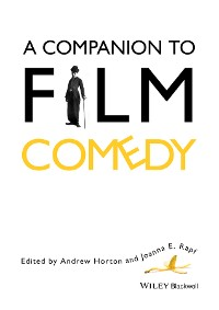 Cover A Companion to Film Comedy