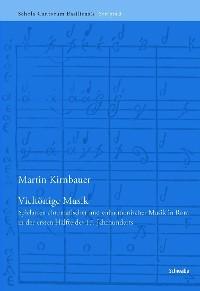 Cover Vieltönige Musik
