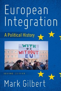 Cover European Integration