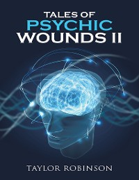 Cover Tales of Psychic Wounds II