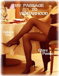 Cover My Passage to Womanhood - Volume One