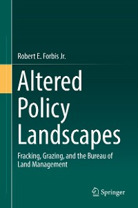 Cover Altered Policy Landscapes