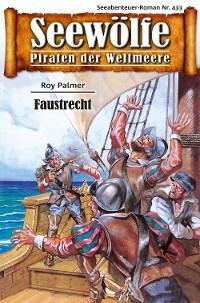 Cover Seewölfe - Piraten der Weltmeere 433