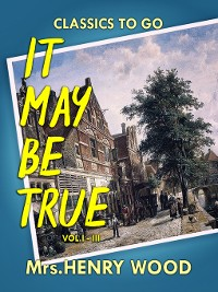 Cover It May Be True, Volume I-III