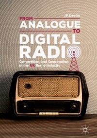 Cover From Analogue to Digital Radio