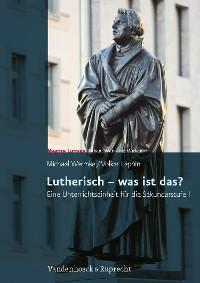 Cover Lutherisch – was ist das?