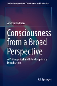 Cover Consciousness from a Broad Perspective