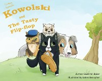 Cover Kowolski and the Tasty Flip-Flop