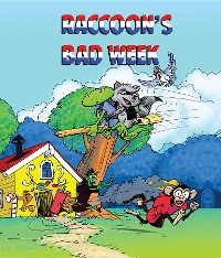 Cover RACCOONS BAD WEEK
