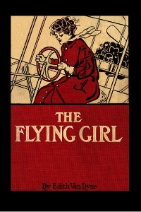 Cover The Flying Girl