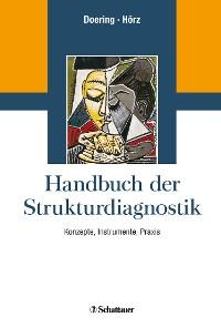 Cover Handbuch der Strukturdiagnostik