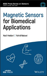 Cover Magnetic Sensors for Biomedical Applications