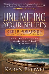 Cover Unlimiting Your Beliefs