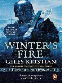 Cover Winter's Fire