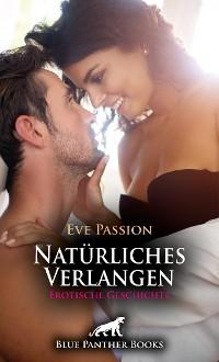 Cover Natürliches Verlangen | Erotische Geschichte