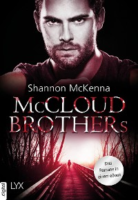 Cover McCloud Brothers