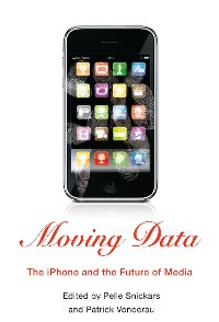 Cover Moving Data
