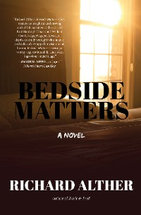 Cover Bedside Matters