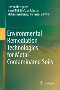 Cover Environmental Remediation Technologies for Metal-Contaminated Soils