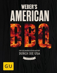 Cover Weber's American BBQ