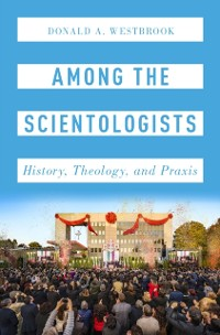 Cover Among the Scientologists
