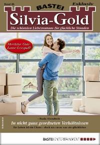 Cover Silvia-Gold 86 - Liebesroman