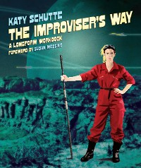 Cover The Improviser's Way