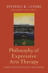 Cover Philosophy of Expressive Arts Therapy