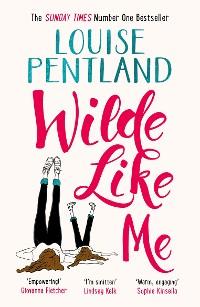 Cover Wilde Like Me