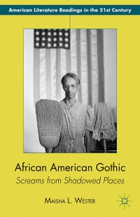 Cover African American Gothic