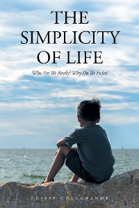 Cover The Simplicity of Life