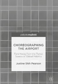 Cover Choreographing the Airport