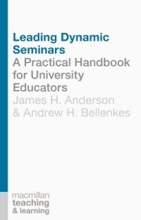 Cover Leading Dynamic Seminars