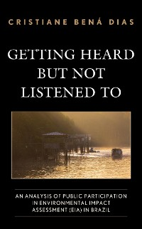 Cover Getting Heard but Not Listened To
