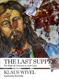 Cover Last Supper